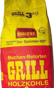 Sommerhit Grill-Holzkohle