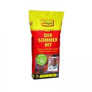 Sommerhit-Grill-Holzkohle 10 Kg