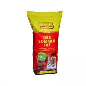 Sommerhit-Grill-Holzkohle 15 Kg