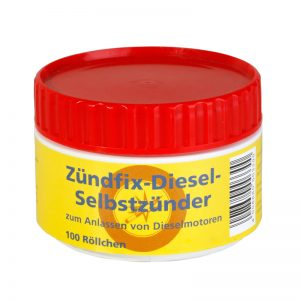 Zündfix Diesel Selbstzünder