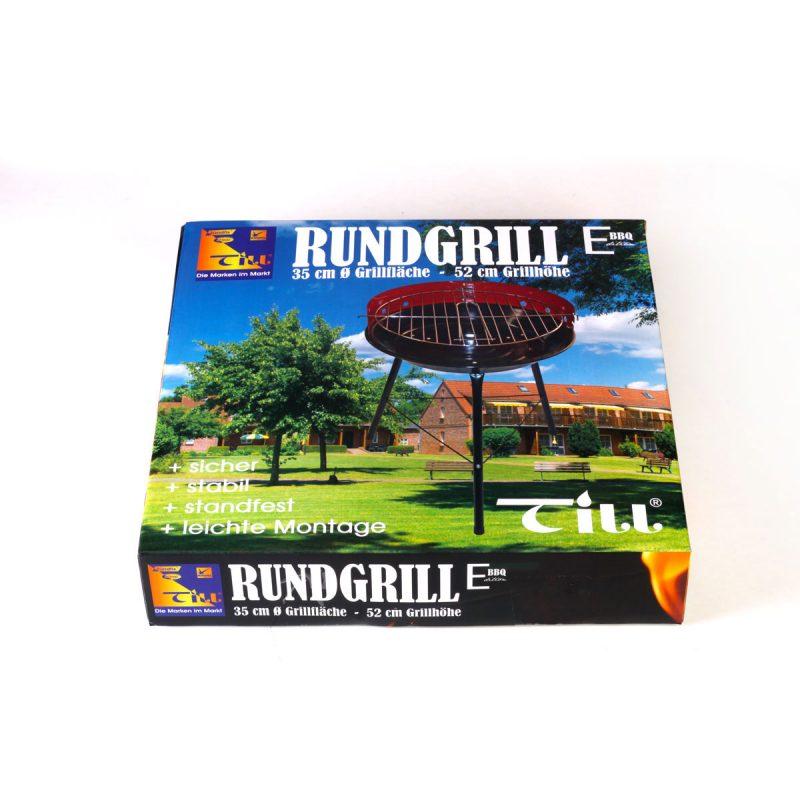 Rundgrill