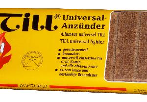 Till Universal Grillanzünder 24er Riegel