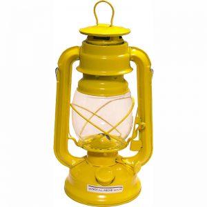 Sturmlaterne gelb