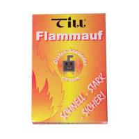Flammauf