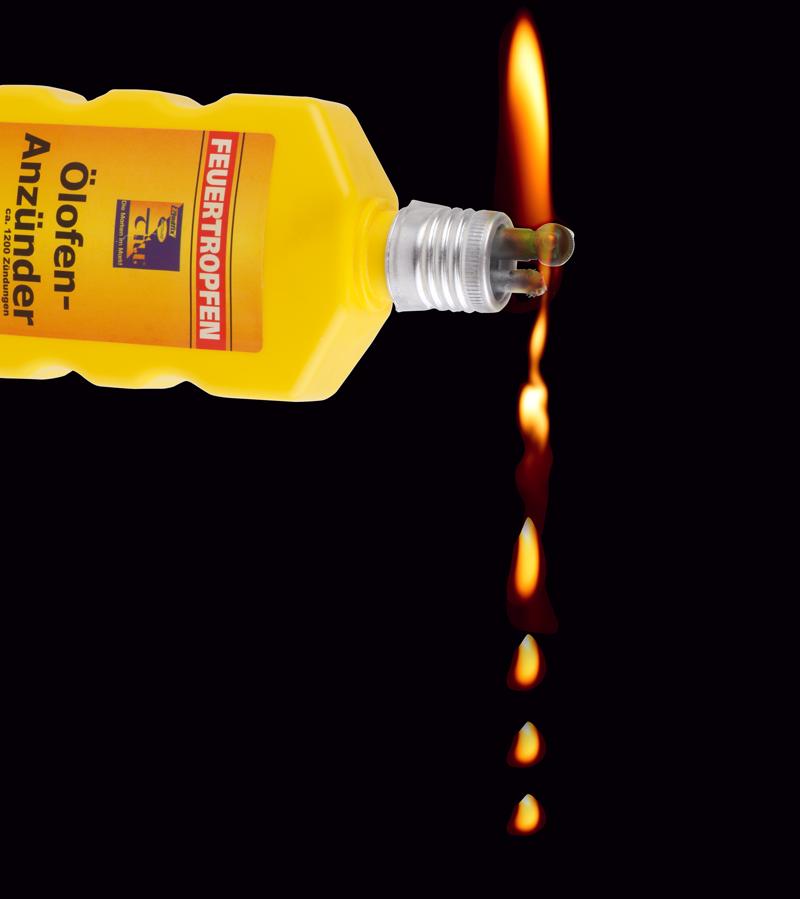 Till Feuertropfen 200 ml