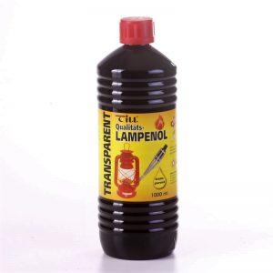 Till Qualitätslampenöl