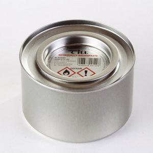 Till Qualitäts-Brennpaste