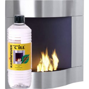 Ethanol/ Kaminfeuer